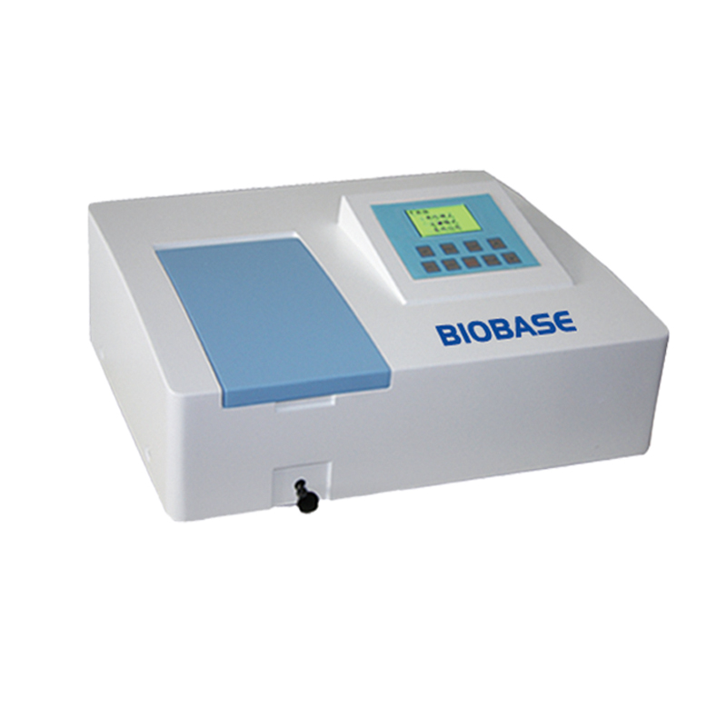 CE ISO Certificated China Factory Direct Supply Hot Sale UV/VIS Spectrophotometer with Cheap Price