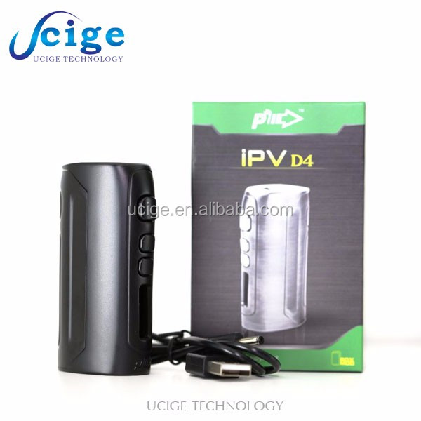 Hot selling IPV D2mini mod ipv D4 80watt vs ipv D2/ipv d2 box mod