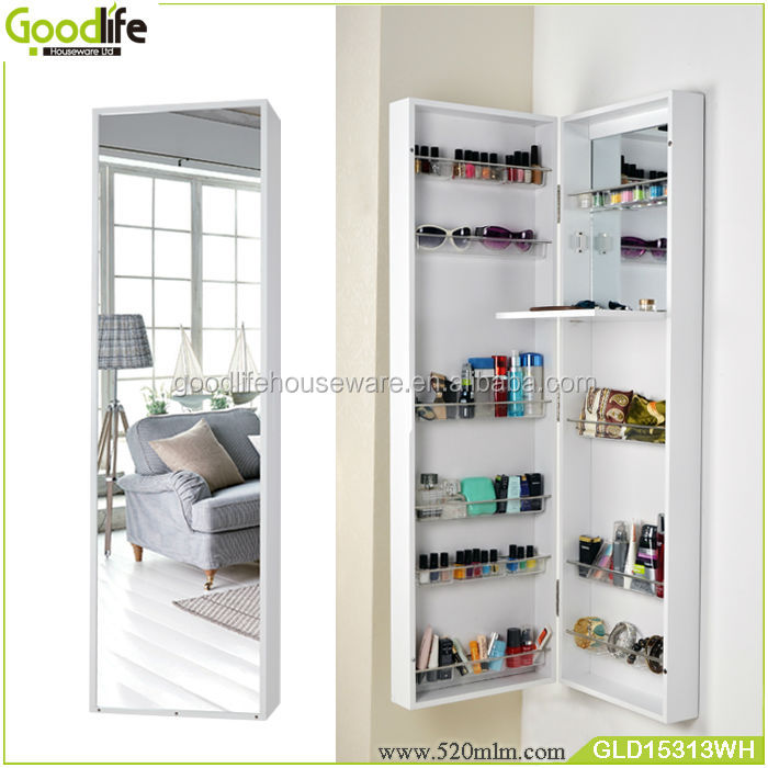 Furniture Free Standing Mirror Jewelry Armoire, Furniture Free Standing  Mirror Jewelry Armoire Suppliers And Manufacturers At Alibaba.com