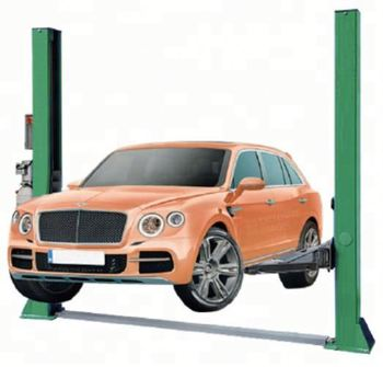 Air Supply Pressure Made in China hydraulic jack model used 5 post car lift for sale best move