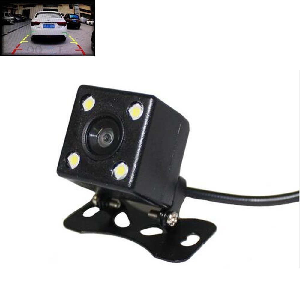 170° CCD Car Rear View Reverse Backup Parking Camera For KIA Sportage 2008-2012