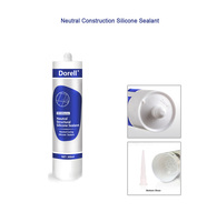 Building Sealant ACP Structural Silicone Sealant Adhesive