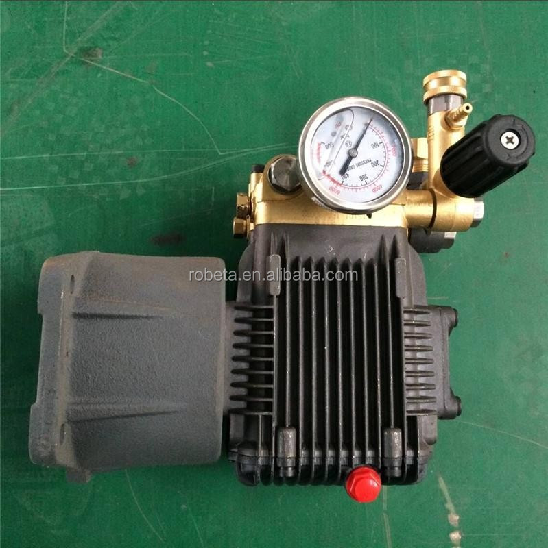 pressure car wash machine