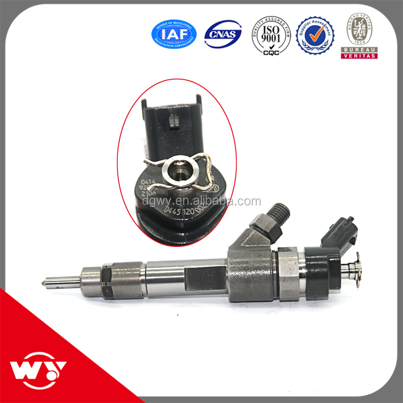 0445120002 [0 445 120 002] diesel engine Injector suit for Bosch