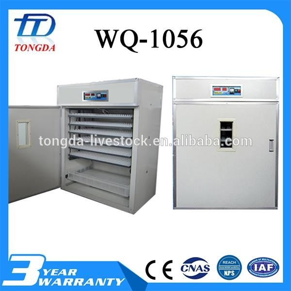 Multifunctional poultry incubator hatcher ISO certificate mini thermostat incubator for chicken eggs
