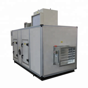 Intelligent Specialty Industrial Desiccant Dehumidifier