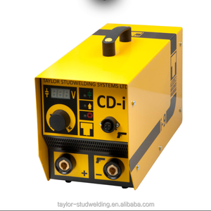 New designed CDi10 Capacitor Discharge Stud Welder