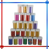 HT031 nail art water decals transfers 3d nail stickers