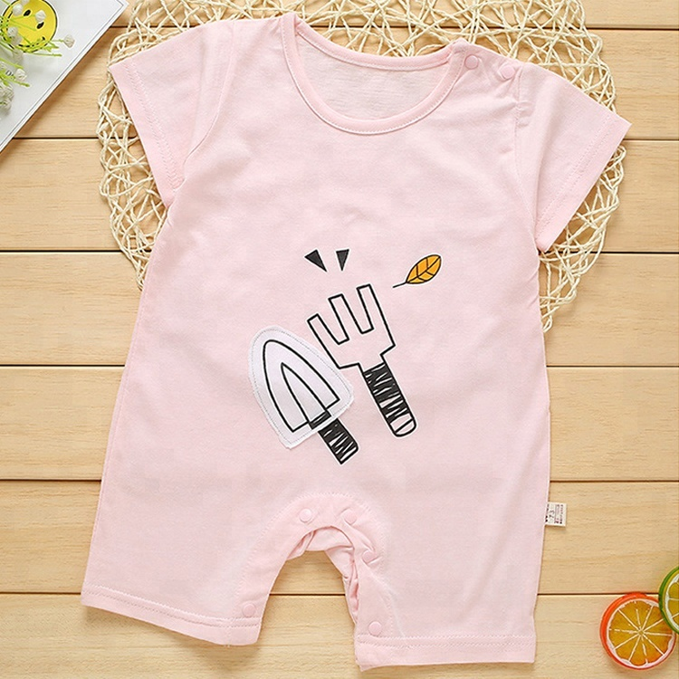 Wholesale Top Selling High Quality Baby Romper Cotton