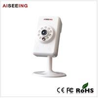 Onvif support P2P CCTV H.264 JPEG high quality Wireless home web Cam