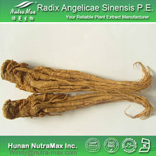 Natural Radix Angelicae Sinensis Extract, Angelica Root Powder, Radix Angelicae Sinensis P.E.