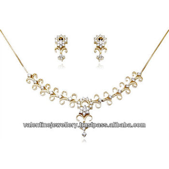 Gold Necklace Designs In 10 Grams,Gold Necklace Models,Light Weight Gold  Necklace Sets - Buy Light Weight Gold Necklace Sets,Gold Necklace Designs  In