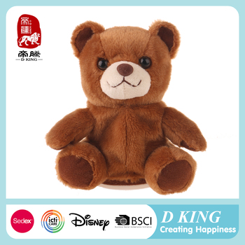 Custom Teddy Bears Stuffed Toys Talking Plush Toys For Valentine S