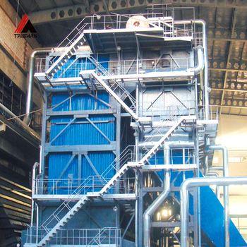 Asme High Pressure Coal Fire Steam Power Boiler Plant - Buy Fire ...
