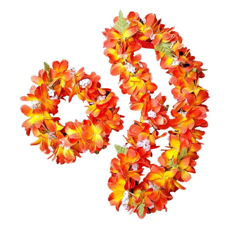 Cheap lei date find lei date deals on line at alibaba get quotations silk plumeria lei plumeria haku hawaiian lei hawaiian haku hawaiian wedding lei hawaiian party izmirmasajfo