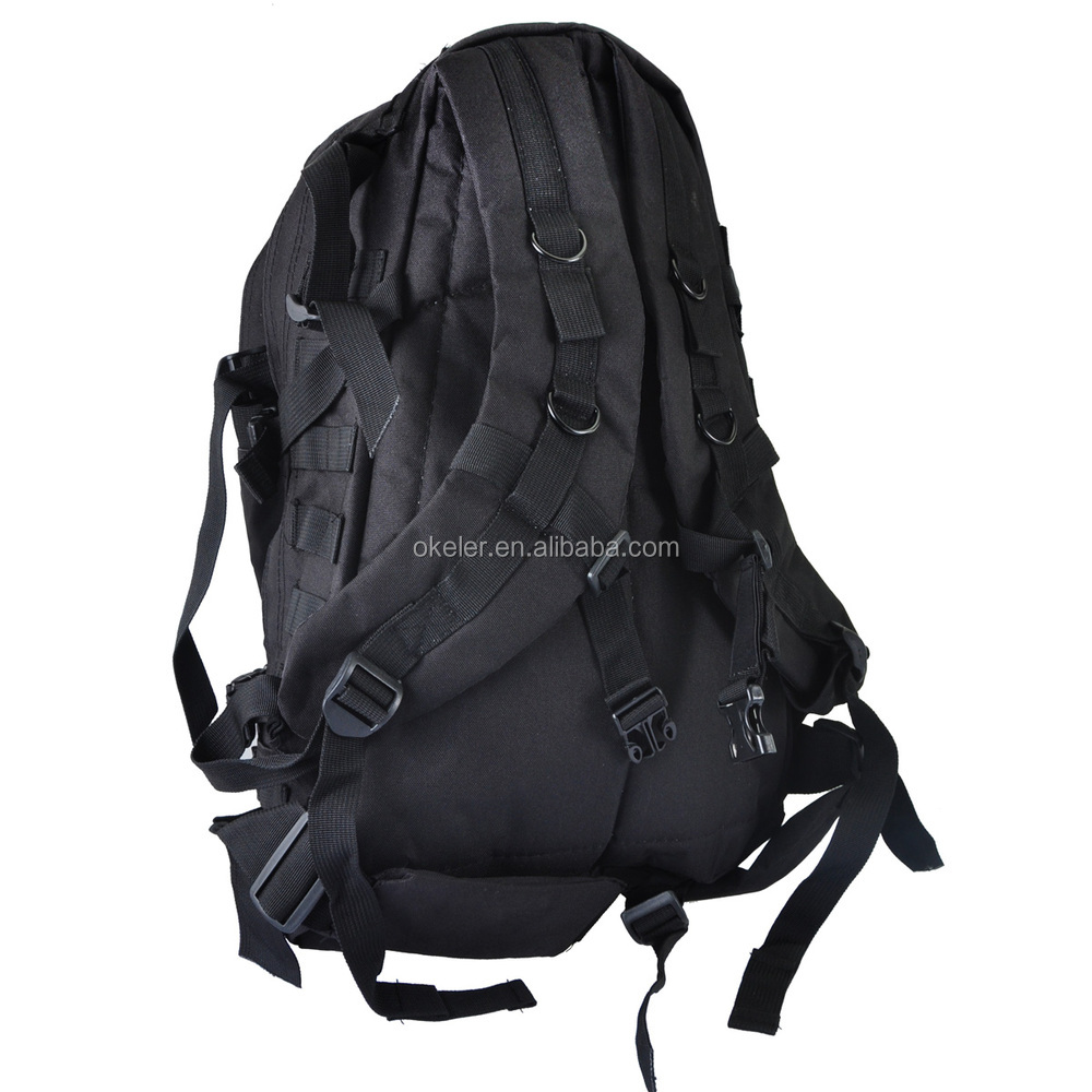 Waterproof Good Selling Tactical Backpack for Camping