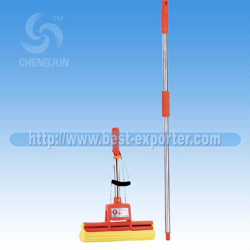 2011 HOT Selling/New Desien Adjustable PVA MOP