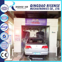 Good Supplier Car Washer Car Wash Equipment India