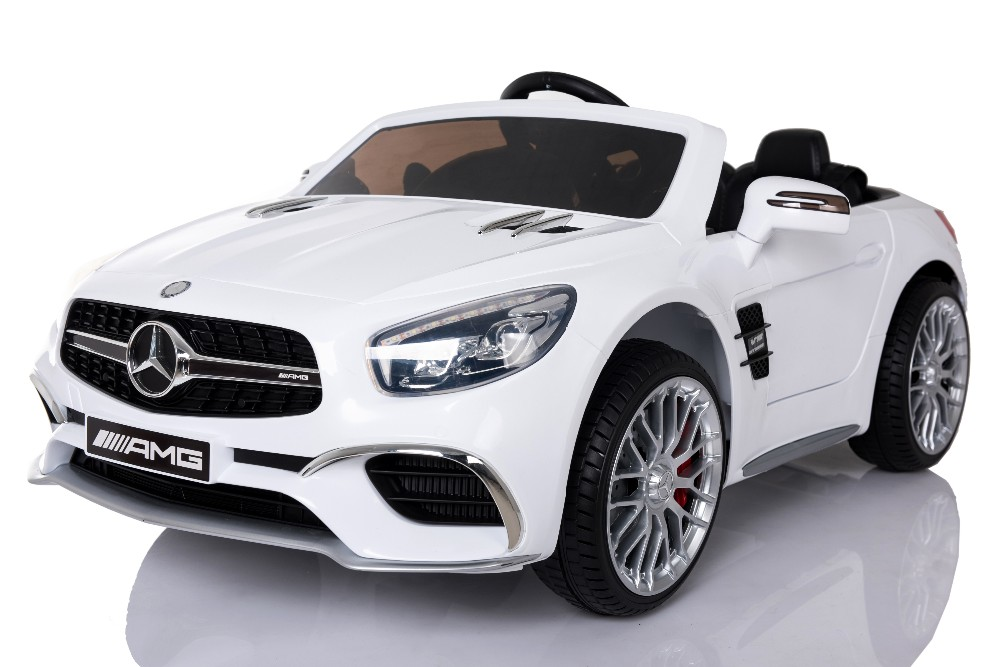 2018 Kids Electric Car For Children Battery Operated Sl65 Licensed Ride On