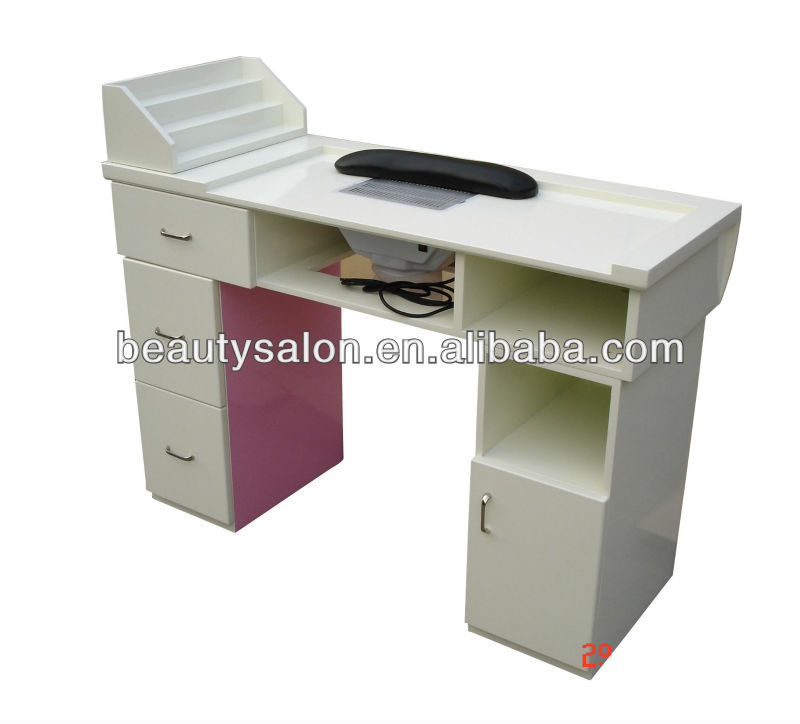 Beauty Nail Table Manicure Table Zy-mt013 - Buy Salon Beauty ...