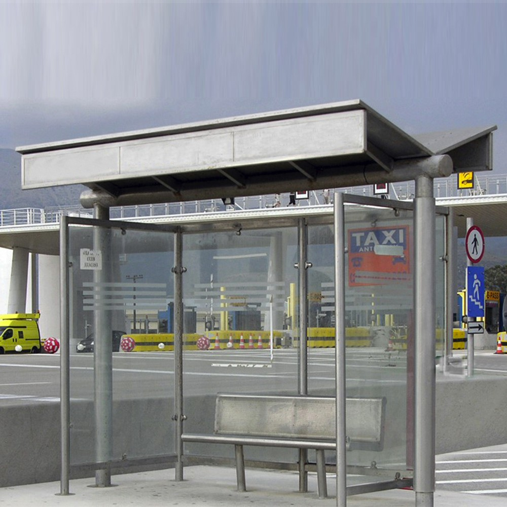 product-2020 High quality used bus shelters for sale-YEROO-img