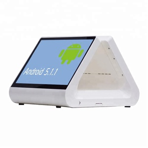 12 inch Android touch screen pos system Android pos machine