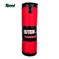 Hot Sale Brand Boxing bag 90cm Red Oxford Empty Sandbag Training Fighting Self administered Hanging Boxing