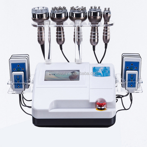 vacuum ultra cavitation slimming equipment/cavitation slimming machine