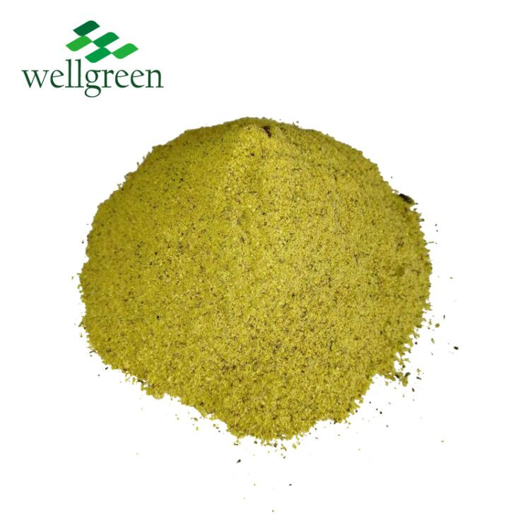 WellGreen Supply Natural Organic Feed Meal,Cotton Seeds Protein60% for Cattle Feed