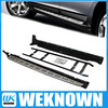 Running bard ,side step ,Aluminum Alloy Car Side Bar For Volvo XC-60