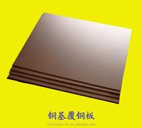 Phenolic laminated copper clad laminate sheet/CCL Cem-1