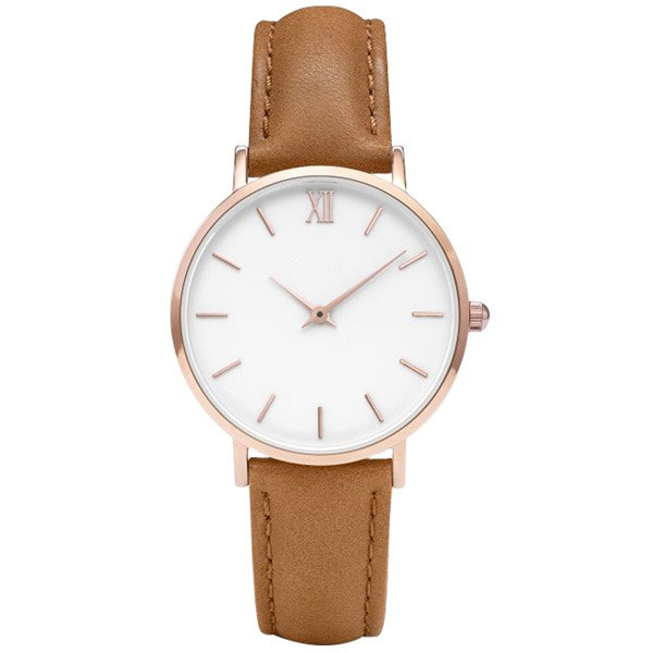 Hot Sale!stainless Steel Back Price Japan Movement Quartz Watch ...