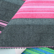 woven textile waterproof polyester pongee fabric for umbrella