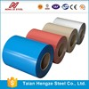 High Quality PE Paint Protective Film RAL 9002 Prepainted Galvanized Steel Coil