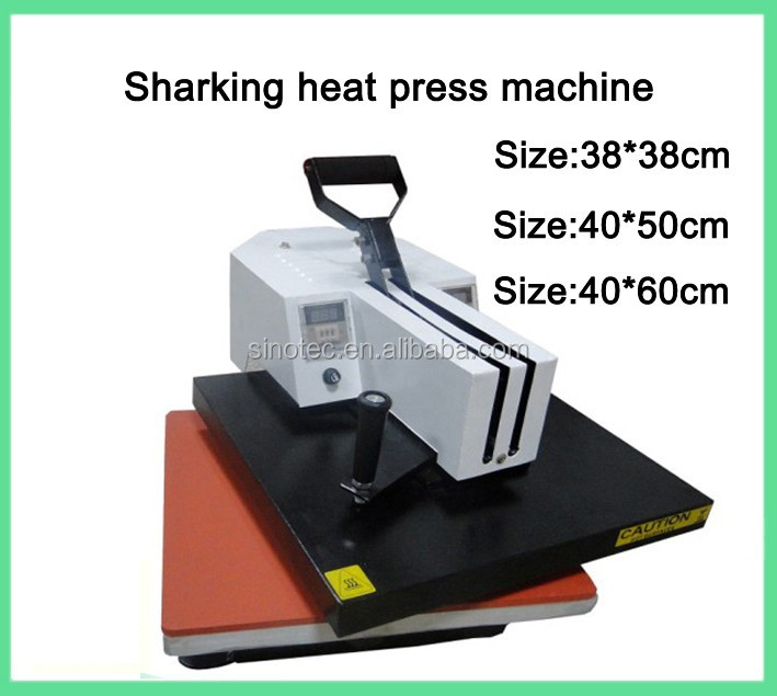 Lowest Price T Shirt Heat Press Machine And 8 In 1 Heat