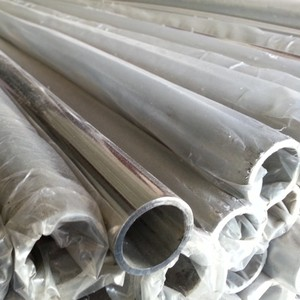 Manufacturer preferential supply High quality 304 welded stainless steel pipe/304 hygiene grade Capillary stainless steel tube