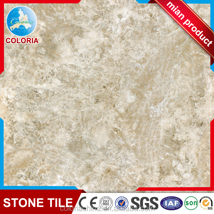 High Grade canyon slate glazed porcelain tile interior tiles in india