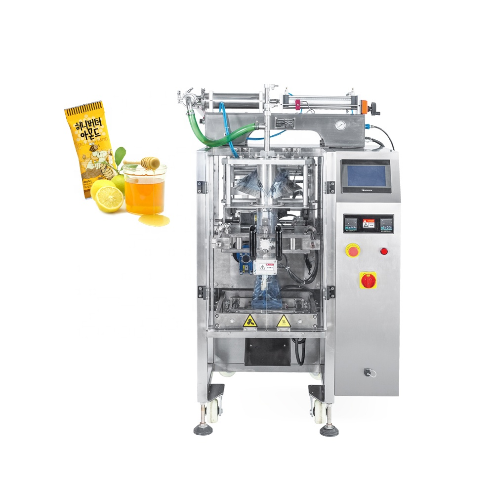 TT-420L High quality <strong>water</strong> satchet packing <strong>machine</strong>