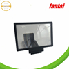 Foldable High Quality portable Digital Led Screen Magnifier With Smart Phone