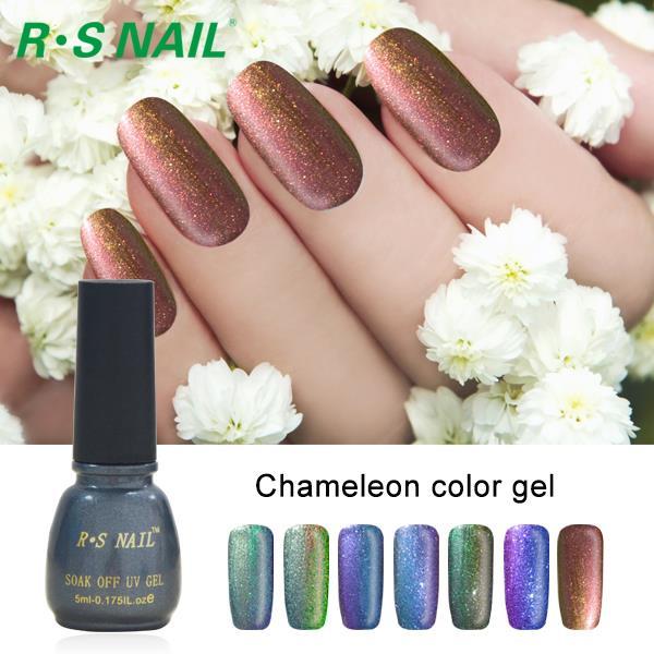Ransheng new nail polish design for 3 step gel polish, View nail ...