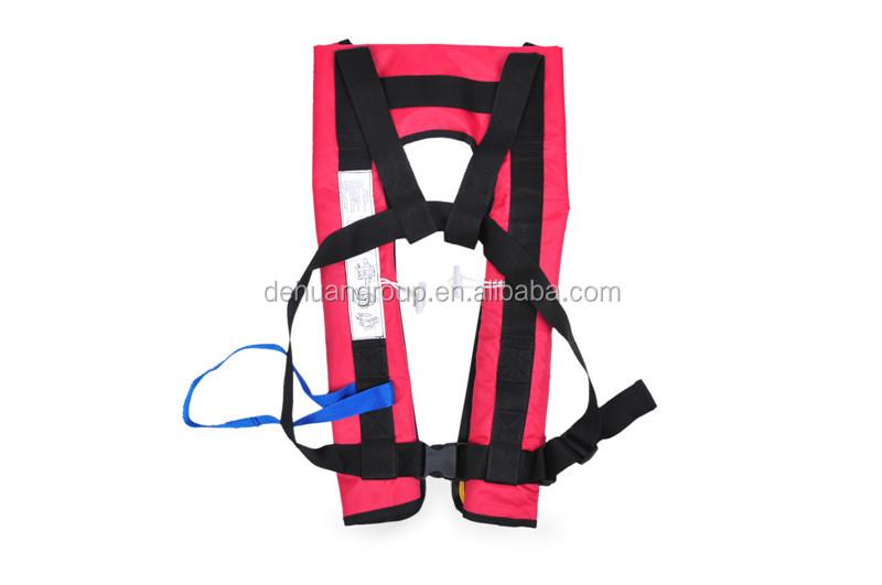 Life Jacket Inflator,Ccs Approved Life Vest/life Jacket