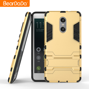 Best Praise tpu pc kickstand shockproof phone cover case for motorola moto e3 E (3rd gen) mobile cover