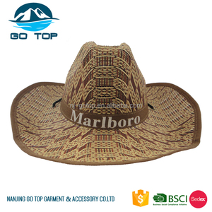 bf6ef1675a5 Paper Straw Cowboy Hats