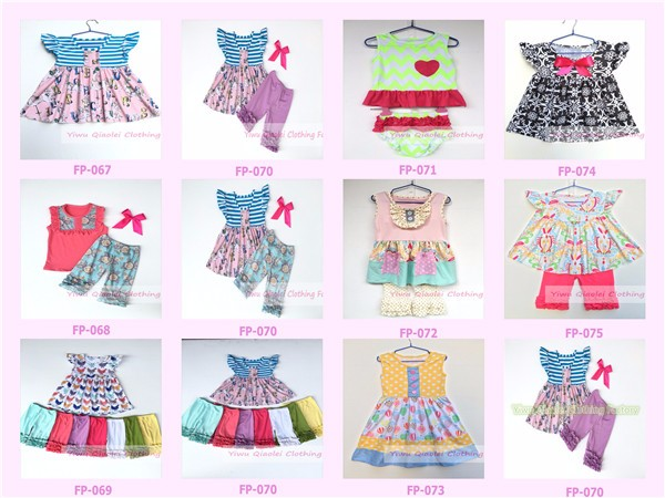 9df94c9f6 Customize Children Boutique Unique Handmade Cute Mermaid Outfits ...