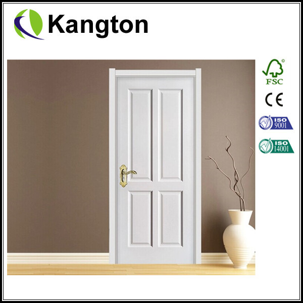 white wood door. Classic American Design Decoration White Wood Door .
