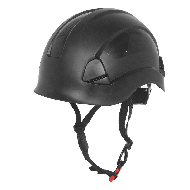 Adjustable Construction Ratchet Safety Helmet 12