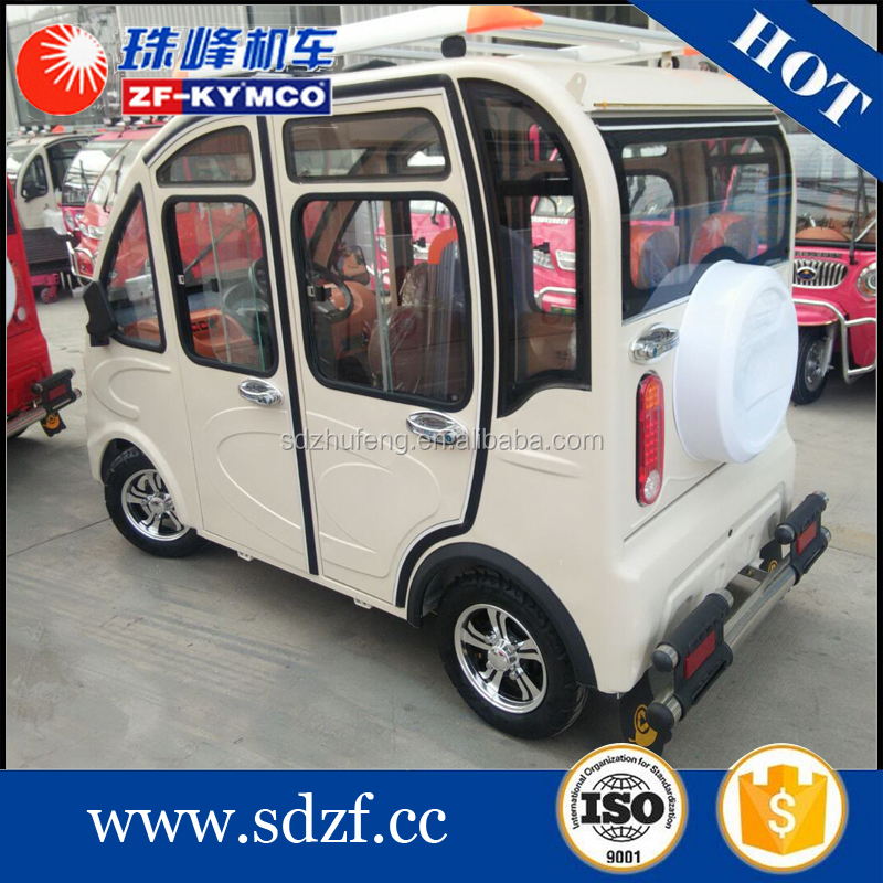 Small business cng auto rickshaw price of electric car in india