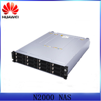 Huawei N2000 NA provides up to 48 TB of local data for Small- to Medium-sized Enterprises (SMEs)