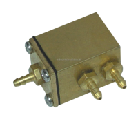 single air switch for dental units spare parts osakadental