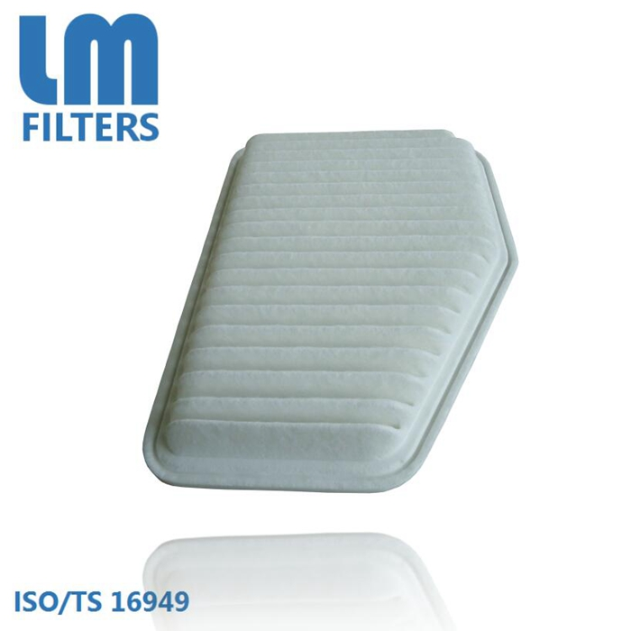 92066873 Air Filter For BUICK